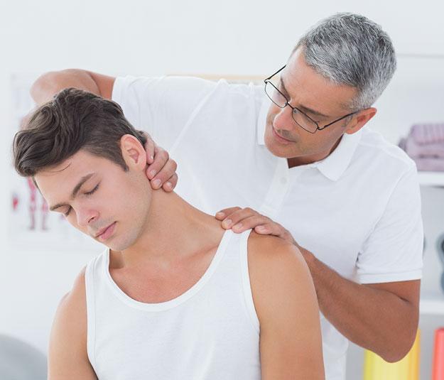 Sports Injury Chiropractor in Corpus Christi | Advanced